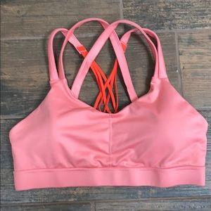 Champion strappy sports bra
